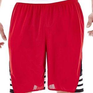 Adidas Superstar 2.0 Men's Basketball Shorts